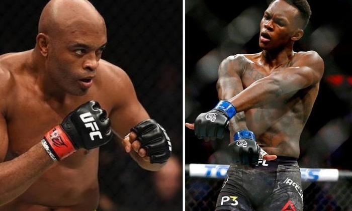 Israel Adesanya si na horké půdě UFC začíná čím dál hlasitěji říkat o slovo