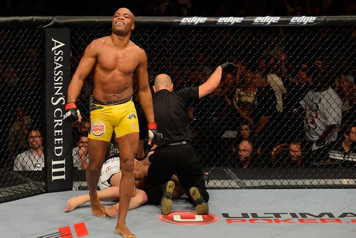 Anderson Silva končí kariéru, v sobotu ho čeká poslední zápas v UFC