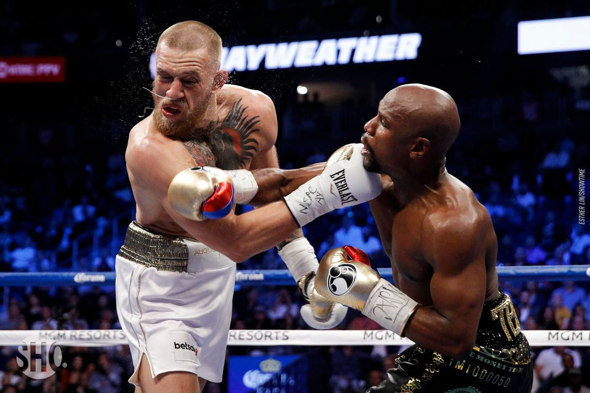 Floyd Mayweather odmítá MMA