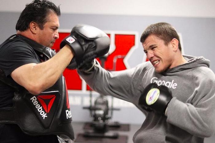 Umar Nurmagomedov nahrazuje svého bratrance Khabiba v UFC