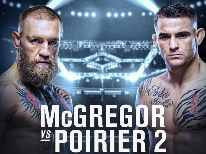 Conor McGregor říká, jak vidí svou bitvu v UFC