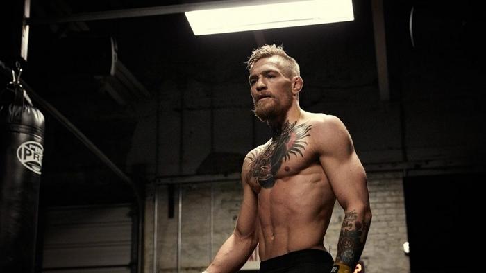 Conor McGregor má zápasovou formu a těší se na návrat do UFC