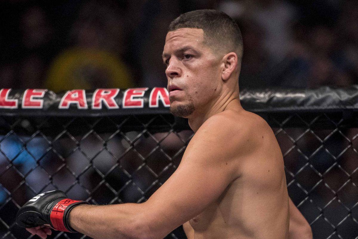 Nate Diaz má smůlu, nedostane zápas v UFC