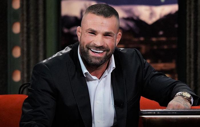 Karlos Vémola a Vašek Mikulášek si povídali o svém souboji v Oktagon MMA