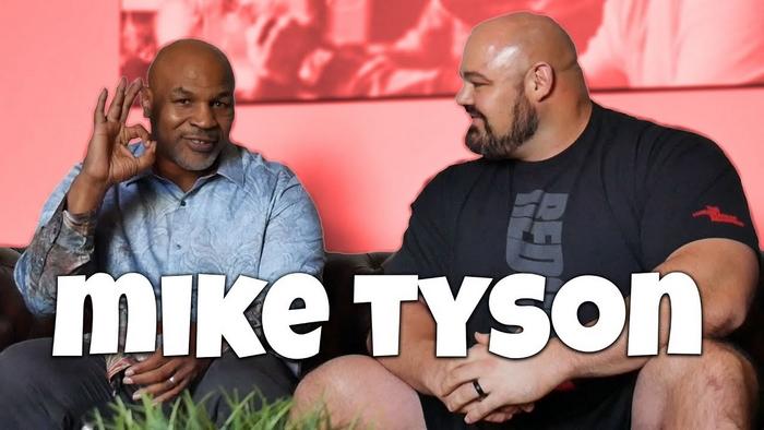 Mike Tyson si zahraje ve filmu