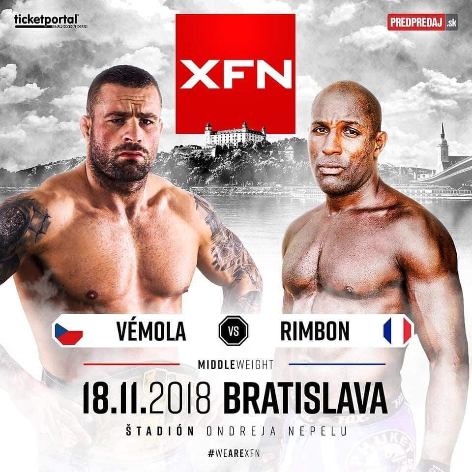 XFN 14 Bratislava