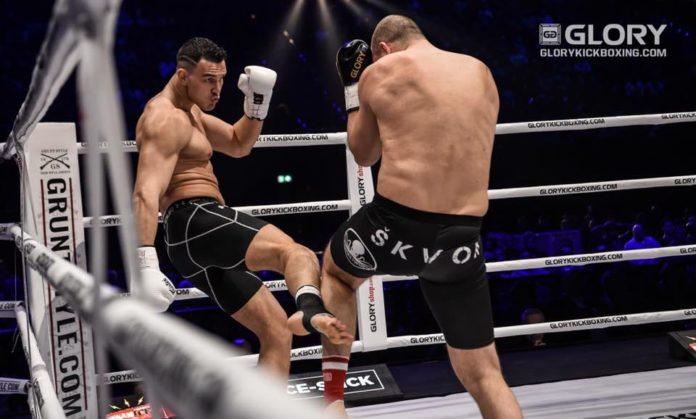 Tomáš Možný z Glory komentuje českou MMA scénu